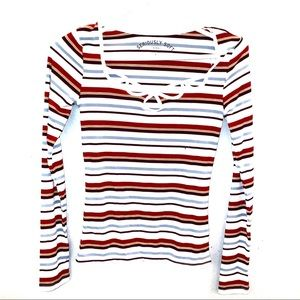 Aeropostale Long-Sleeve Shirt